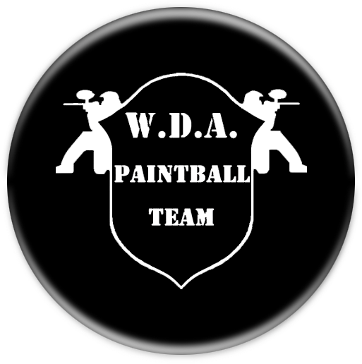 W.D.A. Paintball Team